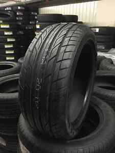 225/55R17 225 55R17 225 55 17 New UHP Reinforced Summer Tires