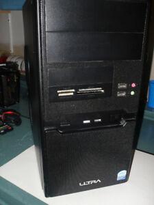 Desktop Case