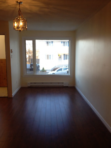 1 Bedroom Apt. Available April 1st