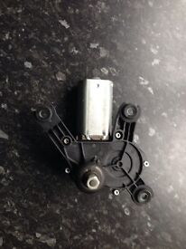 Vectra c rear wiper arm and motor £40 ono