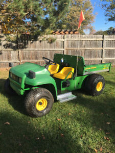 TURF GATOR ONLY $2000   READY TO GO !!!