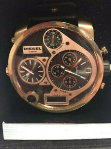 Men's diesel watch new