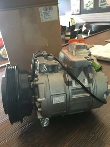 (Brand new) AC Compressor for 00-05 (1.8T) VW PASSAT