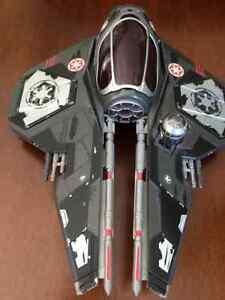 Darth Vader Star Fighter Belleville Belleville Area image 1