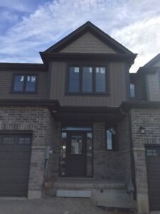 Townhouse - brand new for rent  Woodstock