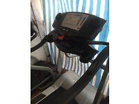 Reebok tr5 professional treadmill