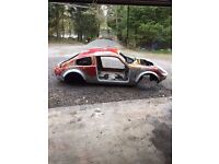 Classic car kit car wanted any model make condition