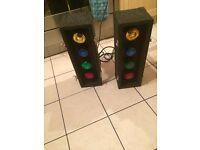 Sound LAB - Lights