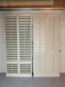 Patio Door California Shutters