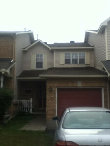 Finished basement for rent in kanata lakes -sept 1st