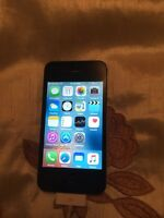 iPhone 4s 16 gig mint condition