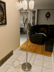 Selling: Floor Lamp, great condition