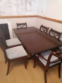 Stag minstrel furniture