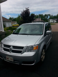 2009 Dodge Grand Caravan SE 25 Edition Minivan, Van