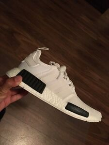 NMD R1 Size 8.5 Deadstock