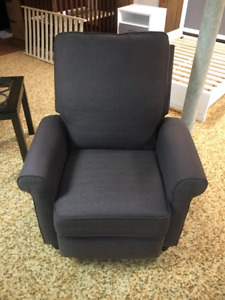 Brand New Lounger Recliner