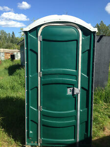 Port-a-Pottie