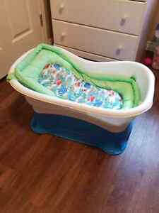 3 in 1 Summer Infant bath