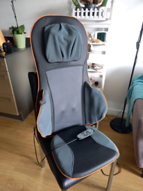 Massage Seat Cover - Medisana MC 825