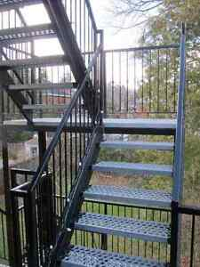 G&S Welding and Railings