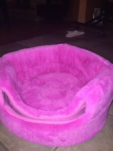 Pink Cat Bed London Ontario image 2