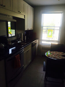 Downtown Cobourg 2 bedroom apartment