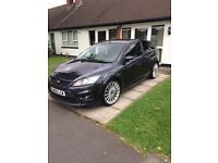 Ford Focus st 225 DS350