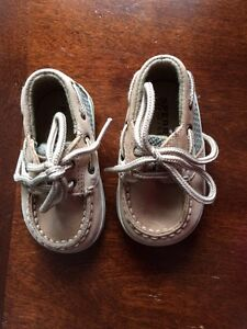 Baby shoes - Sperry's
