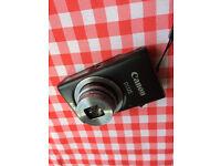 Canon IXUS 132 16 megapixel camera