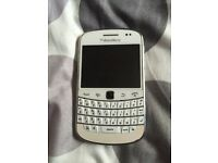 Blackberry bold, spares or repairs