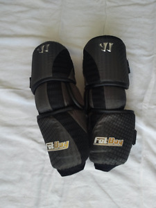 Large Warrior Elbow Pads