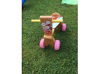 Tombliboo Trike (In the Night Garden)