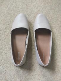 Next slip on shoes size 5 1/2