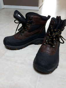 MEN'S  WIND RIVER  T-MAX INSULATION BOOTS