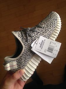 YEEZY BOOST 350 Turtle Dove ** FREE DELIVERY ***