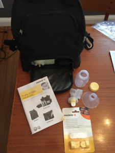 Madela In Style Advanced Double Breast Pump