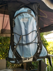 New Never Used Terragear Water Backpack