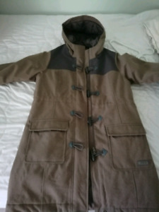 Merrel winter coat