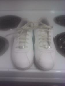 Worn just few times paid $99 asking $50 obo wears them
