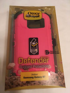 ☆☆☆BRAND NEW OTTERBOX DEFENDER CASE FOR SAMSUNG GALAXY S7☆☆☆
