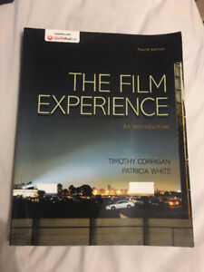 THE FILM EXPERIENCE FOURTH EDITION