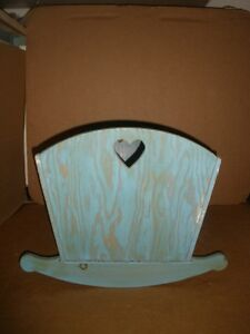 Handcrafted Wooden Cradle for Refinishing London Ontario image 4
