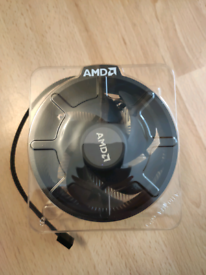 New AMD Wraith Prism CPU Cooler