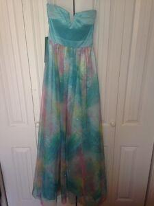 Brand New Prom / Grad Dress