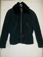 HYDE PARK SUEDE JACKET & OUTER BOUNDARY JACKET !!!