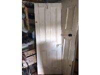 3 Period Panel Doors