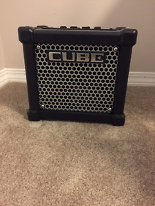 Guitar Amp for sale