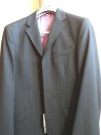 New mens suit.