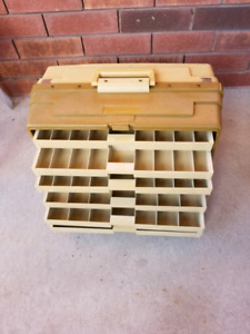 Plano large tackle box 7 drawer