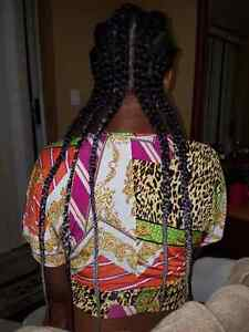 Afro Caribbean/African Hair Braiding,Weaves,Dreadlocks,Twists,Co North Shore Greater Vancouver Area image 7